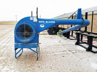 SAC-Roto-Blower-Bunk-Blower-ID3311