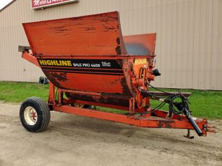 Highline-6600-Bale-Processor-ID3365