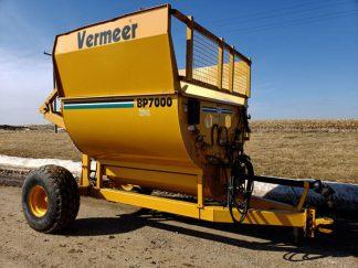 Vermeer-BP7000-Bale-Processor-ID3355