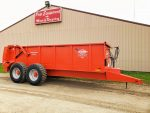 Kuhn-Knight-PS160-Manure-Spreader-ID3399