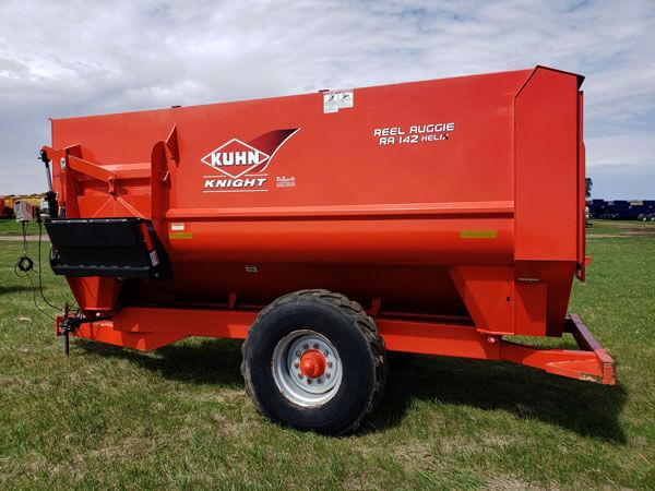 Kuhn-Knight-RA-142-mixer-ID3380