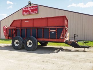Spread-All-20T-Horizontal-Beater-Manure-Spreader-ID3387
