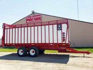 Meyers-8124-Forage-Wagon