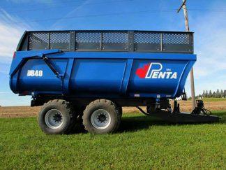Penta-DB40-Dump-Box-ID3413