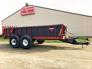 Spread-All-22T-Horizontal-Beater-Manure-Spreader