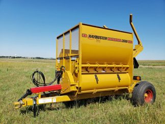 Haybuster-2660-Bale-Processor-ID3442-7
