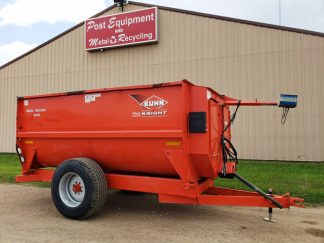 Kuhn-Knight-3130-Reel-Mixer-Wagon-ID3440