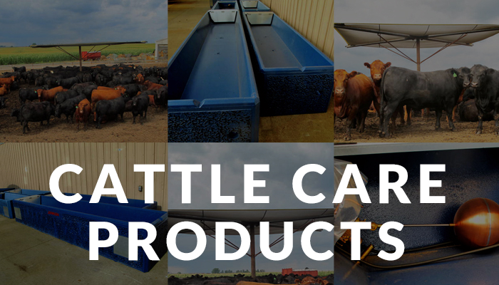 Cattle Care Products | Post Equipment - Farm Equipment and Farm Equipment Parts for Sale