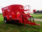 Trioliet-2-1600L-Vertical-Mixer-Wagon