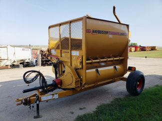 Haybuster-2660-Bale-Processor