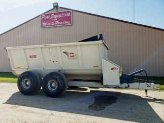 Knight-SLC-132-Slinger-Manure-Spreader