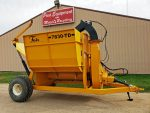 Fair-7830-Top-Discharge-Bale-Processor