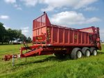 Meyer-9524-Vertical-Beater-Manure-Spreader-ID3496