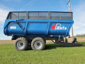 Penta-DB40-Dump-Box