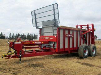 Hagedorn-5440-Vertical-Beater-Hydro-Push-Manure-Spreader