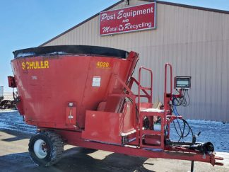 Schuler-4020-Vertical-Mixer-Wagon