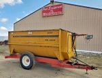 Kinght-3030-Reel-Mixer-Wagon