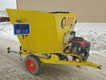LEO-6075-Agriculture-Vertical-Mixer-Wagon