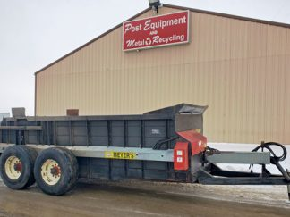 Meyers-2700-Manure-Spreader