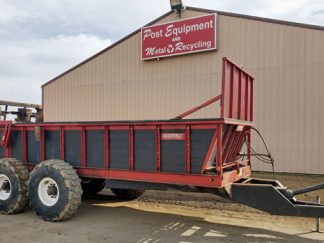 Spread-All-TR22T-Vertical-Beater-Manure-Spreader