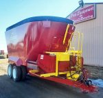Supreme-1400T-Mixer-Wagon