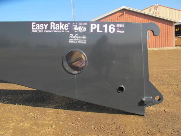 Easy-Rake-PL16-Volvo-Mounts