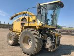 New-Holland-FX40-Forage-Harvester