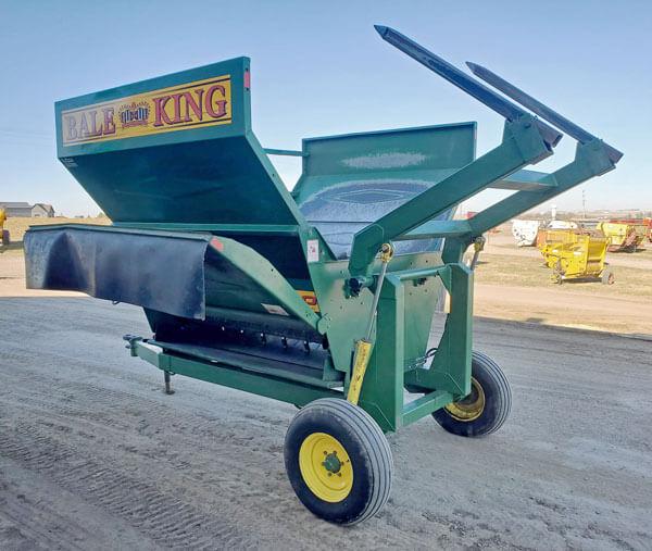Bale-King-3000-Bale-Processor