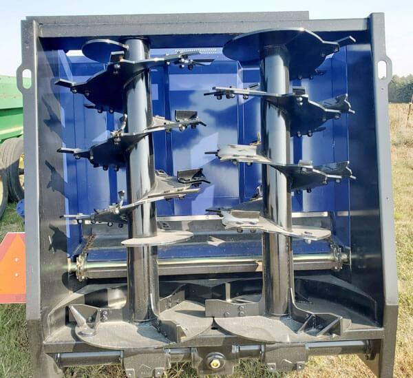 JBS-M-Series-14'-Vertical-Beater-Manure-Spreader