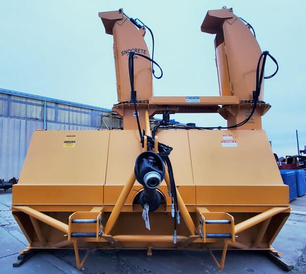 Fair-Snocrete-954A-PTO-Driven-Snowblower