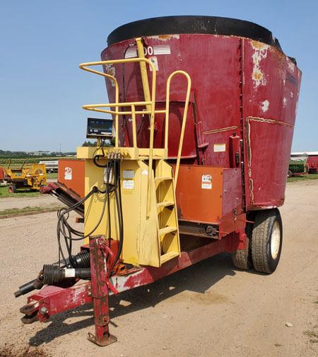Supreme-700S-Vertical-Mixer