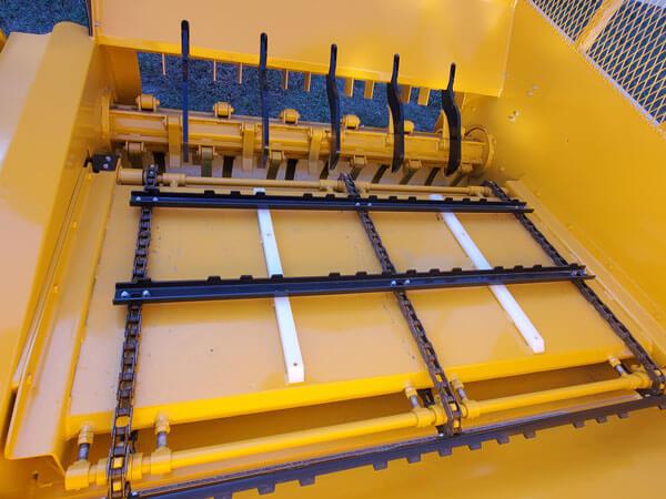 Fair-7830TD-Bale-Processor