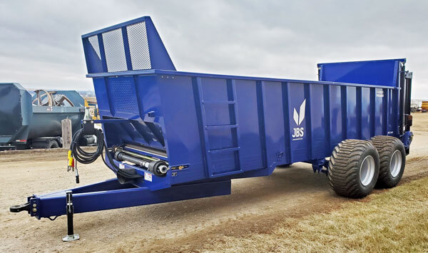 JBS-VMEC2448-Vertical-Beater-Manure-Spreader
