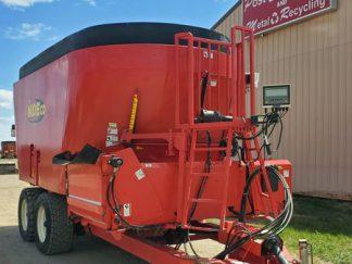 NDE-FS1000D-Vertical-Mixer-Wagon