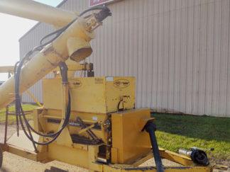 Buffalo-Henke-1254-Roller-Mill