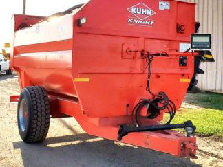Kuhn-Knight-RA136-Helix-Reel-Mixer