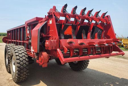 Spread-All-TR22T-Manure-Spreader